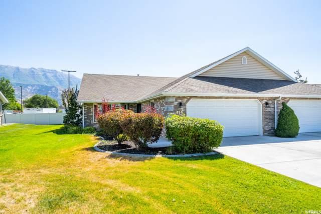 515 S 1040 E, American Fork, UT 84003 (#1694116) :: Bustos Real Estate | Keller Williams Utah Realtors