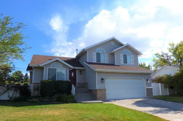 1136 E 2250 N, Lehi, UT 84043 (#1694117) :: Bustos Real Estate | Keller Williams Utah Realtors