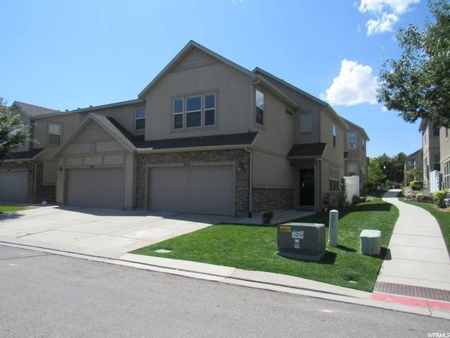 4813 W Pipevine St, Riverton, UT 84096 (MLS #1694120) :: Lookout Real Estate Group