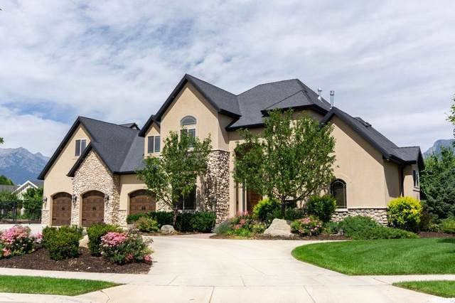 10154 N 6650 W, Highland, UT 84003 (#1694123) :: Bustos Real Estate | Keller Williams Utah Realtors