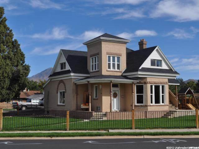 103 E 400 S, Spanish Fork, UT 84660 (MLS #1694130) :: Lawson Real Estate Team - Engel & Völkers