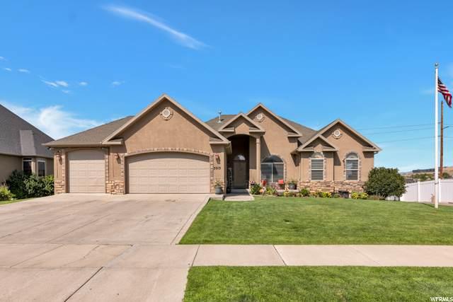 3013 N 425 W, Lehi, UT 84043 (#1694149) :: Bustos Real Estate | Keller Williams Utah Realtors