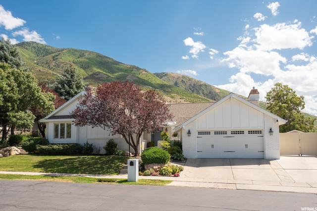 2226 E Gambel Oak Dr., Sandy, UT 84092 (#1694150) :: Red Sign Team