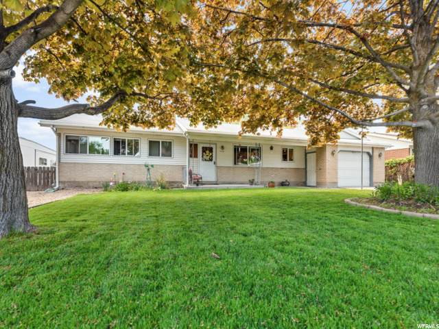 4193 S 4850 W, West Valley City, UT 84120 (#1694152) :: RE/MAX Equity