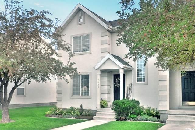 2252 W Davencrest Ln S B-8, Taylorsville, UT 84129 (MLS #1694156) :: Lookout Real Estate Group
