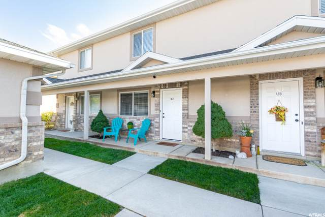 2421 N Washington Blvd E U2, North Ogden, UT 84414 (#1694171) :: RE/MAX Equity