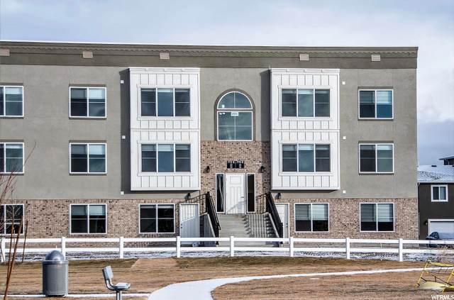 811 E 550 S #3, American Fork, UT 84003 (#1694182) :: Bustos Real Estate | Keller Williams Utah Realtors