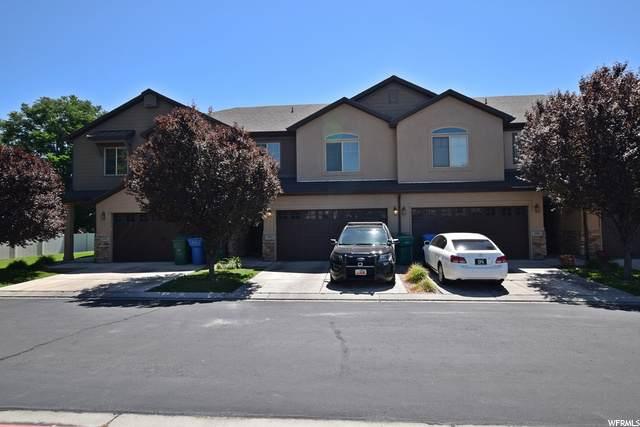 1763 W 850 S, Orem, UT 84058 (MLS #1694219) :: Lookout Real Estate Group