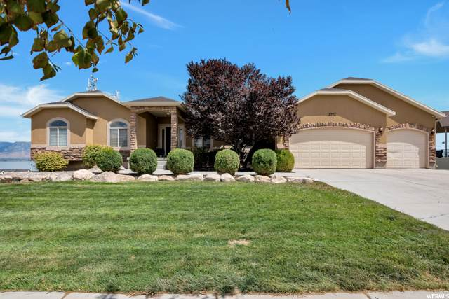 3772 S Panorama Dr, Saratoga Springs, UT 84045 (#1694226) :: Doxey Real Estate Group