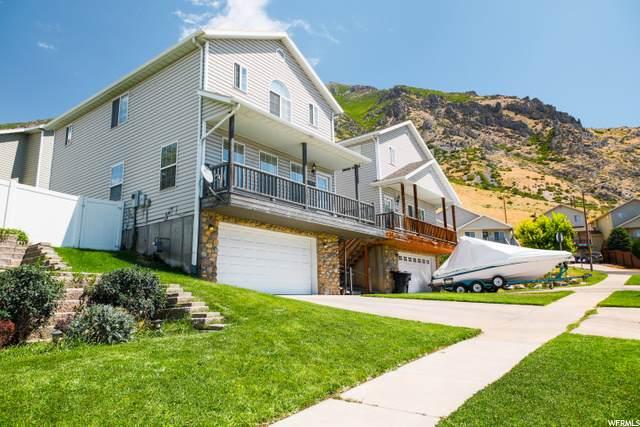 197 E 1400 N, Springville, UT 84663 (MLS #1694240) :: Lookout Real Estate Group