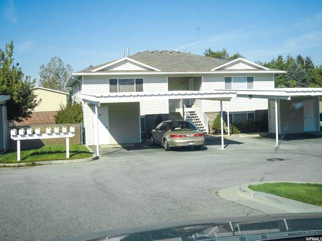 1445 S Monroe Blvd E, Ogden, UT 84404 (#1694273) :: RE/MAX Equity