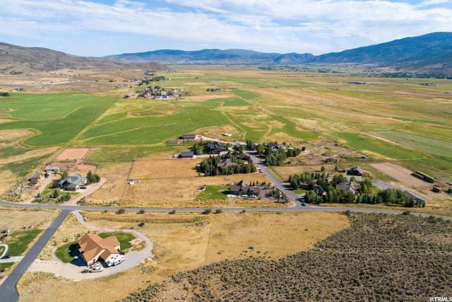 1677 W Lambert Ln, Kamas, UT 84036 (MLS #1694303) :: High Country Properties