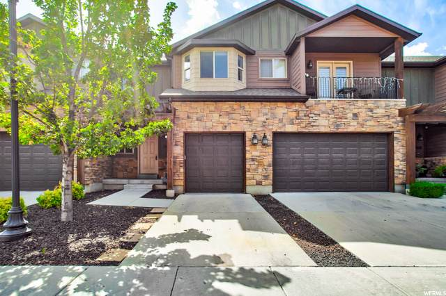 7870 S Spring Station Way, Midvale, UT 84047 (MLS #1694311) :: Lookout Real Estate Group
