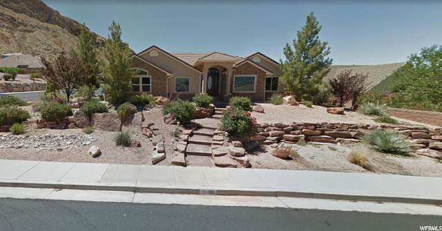 551 W 2050 S, Hurricane, UT 84737 (#1694313) :: The Perry Group