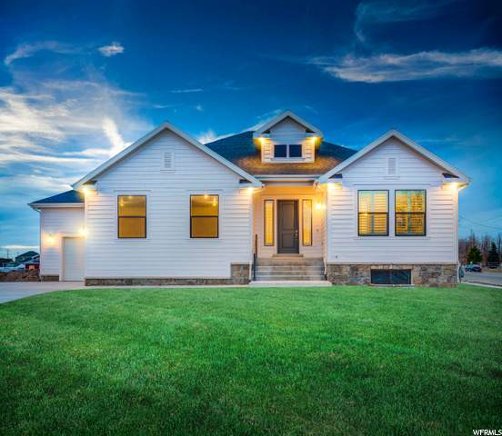 1876 W 75 S, Kaysville, UT 84037 (#1694315) :: RE/MAX Equity