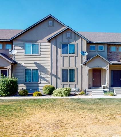 1856 E 160 S, Spanish Fork, UT 84660 (MLS #1694334) :: Lookout Real Estate Group
