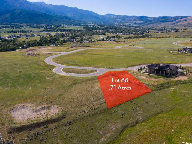 3623 N Eagle Ridge Dr, Eden, UT 84310 (#1694337) :: Big Key Real Estate