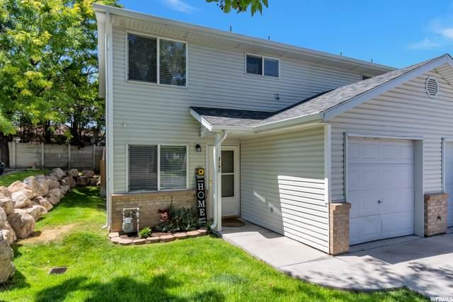 3190 S Buena Verde Ln, Magna, UT 84044 (MLS #1694356) :: Lookout Real Estate Group