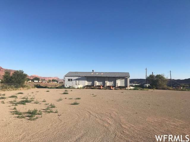 2181 S Hwy 191, Moab, UT 84532 (#1694374) :: Utah Best Real Estate Team | Century 21 Everest