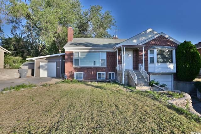 75 S Orchard Dr E, North Salt Lake, UT 84054 (#1694378) :: Big Key Real Estate