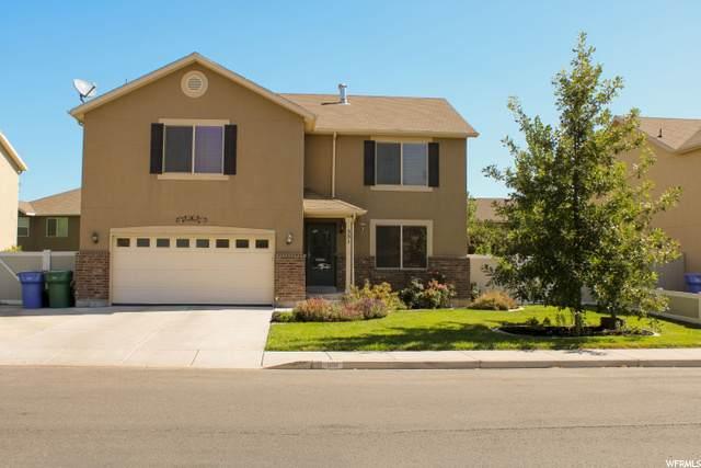 551 S Jordan Way, Lehi, UT 84043 (#1694390) :: RE/MAX Equity