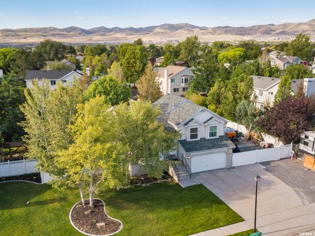 2875 W Golden Meadows Dr, Riverton, UT 84065 (#1694407) :: Exit Realty Success