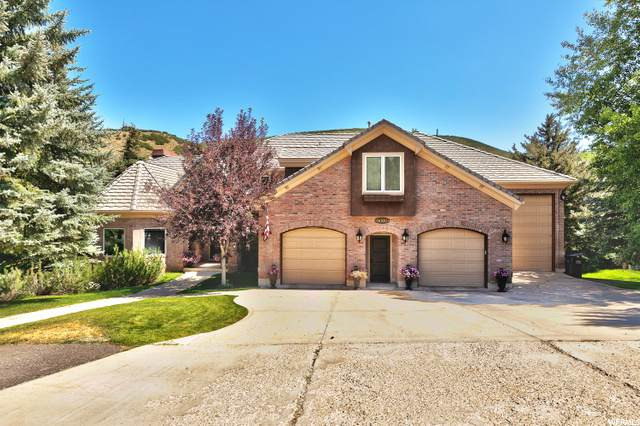 9080 N Jeremy Rd, Park City, UT 84098 (MLS #1694413) :: High Country Properties