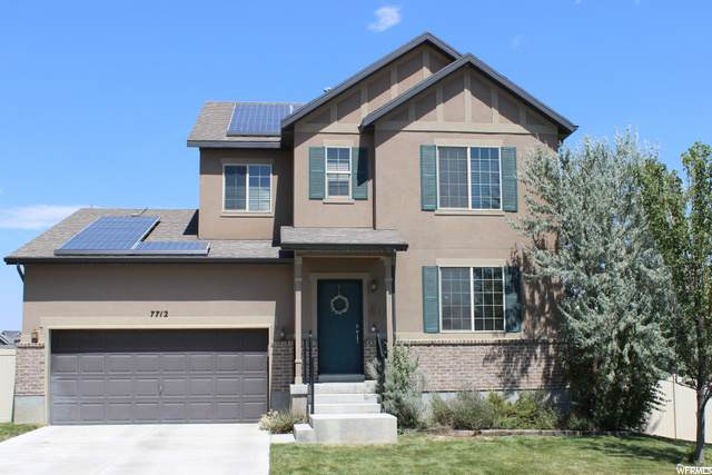 7712 N Brookwood Dr, Eagle Mountain, UT 84005 (#1694431) :: goBE Realty