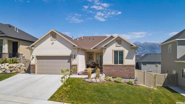 3754 N 900 W, Lehi, UT 84043 (#1694435) :: Big Key Real Estate