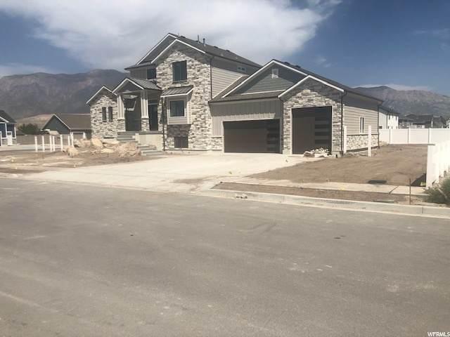 2918 N 2675 W #20, Farr West, UT 84404 (#1694442) :: Big Key Real Estate