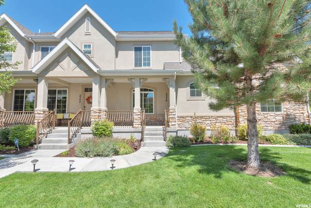 5536 W Coventry Rd N, Highland, UT 84003 (#1694444) :: RE/MAX Equity