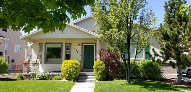 297 W Dawson Ln, Tooele, UT 84074 (#1694458) :: Doxey Real Estate Group