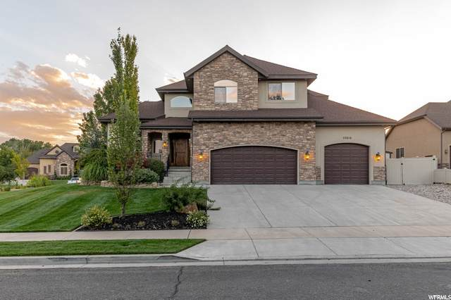 10616 S Carriage Star Cir W, South Jordan, UT 84095 (#1694470) :: Doxey Real Estate Group