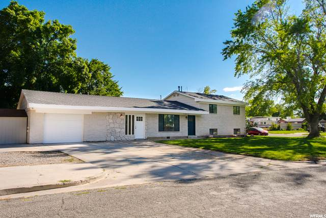 1066 E Orchard Dr N, Brigham City, UT 84302 (MLS #1694471) :: Lookout Real Estate Group
