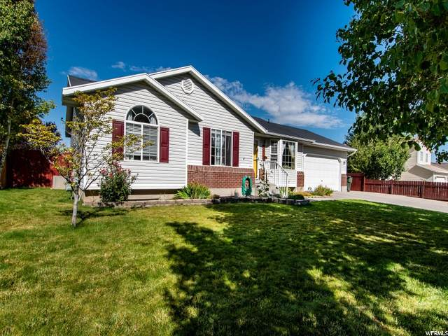 1299 N 550 W, Tooele, UT 84074 (#1694480) :: Doxey Real Estate Group