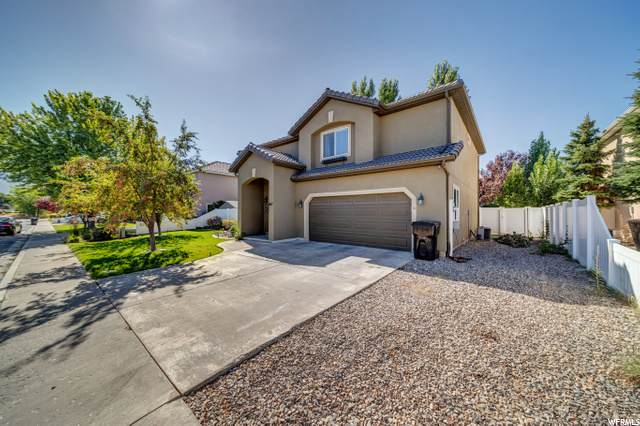 467 W 250 S, Spanish Fork, UT 84660 (MLS #1694500) :: Lookout Real Estate Group