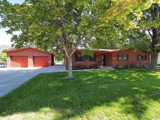 567 E 900 N, Lehi, UT 84043 (#1694504) :: Bustos Real Estate | Keller Williams Utah Realtors