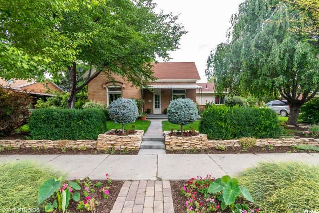 55 E 100 S, American Fork, UT 84003 (#1694510) :: Bustos Real Estate | Keller Williams Utah Realtors