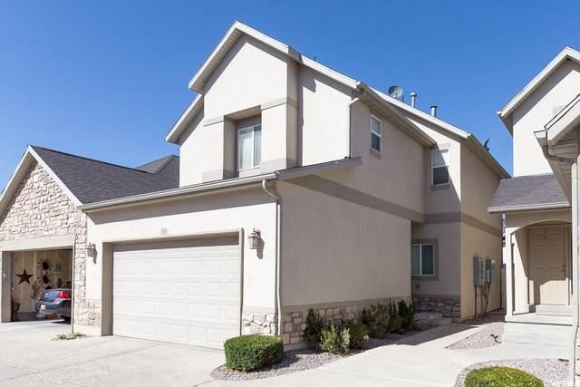 1616 W Wynview Lane S, South Jordan, UT 84095 (MLS #1694512) :: Lookout Real Estate Group