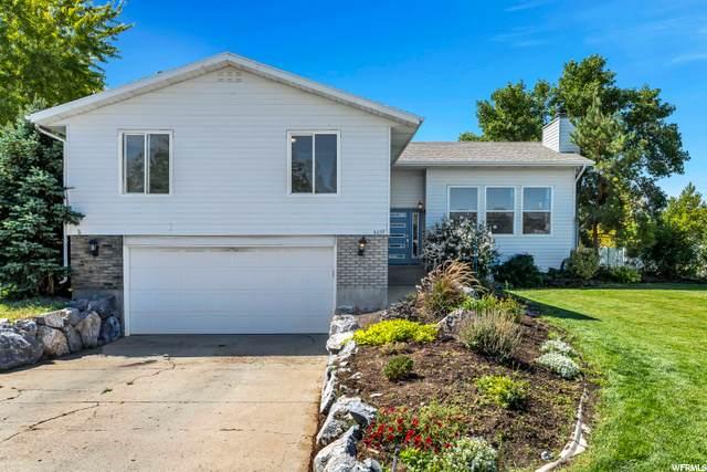 6057 W 9740 N, Highland, UT 84003 (#1694517) :: Bustos Real Estate | Keller Williams Utah Realtors
