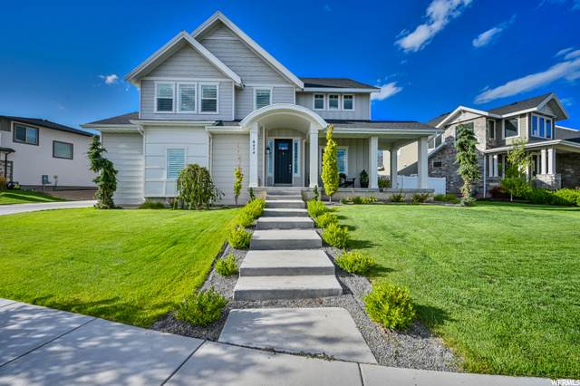 6474 W Carrick Way, Highland, UT 84003 (#1694519) :: RE/MAX Equity