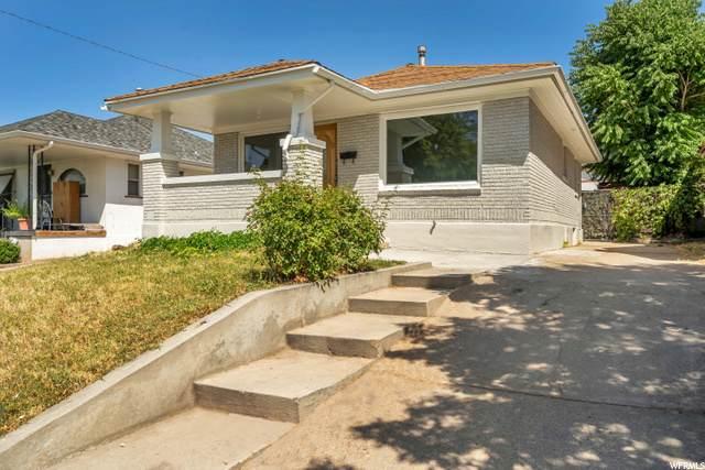 2844 Eccles Ave, Ogden, UT 84403 (#1694521) :: Bustos Real Estate | Keller Williams Utah Realtors