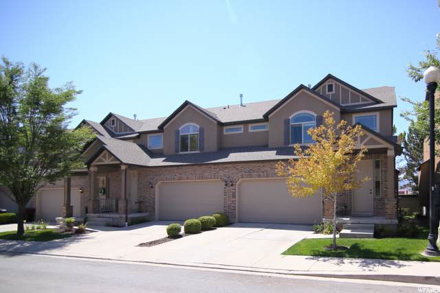 85 W Condor Rd, Saratoga Springs, UT 84045 (MLS #1694529) :: Lookout Real Estate Group