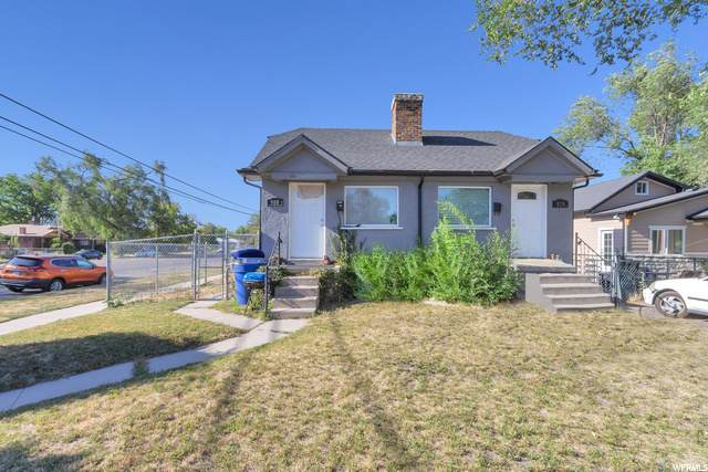 980 W 400 N, Salt Lake City, UT 84116 (#1694530) :: goBE Realty