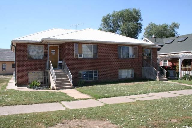 527 28TH St, Ogden, UT 84403 (#1694544) :: Bustos Real Estate | Keller Williams Utah Realtors