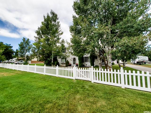 240 S 100 E, Hyrum, UT 84319 (MLS #1694555) :: Lawson Real Estate Team - Engel & Völkers