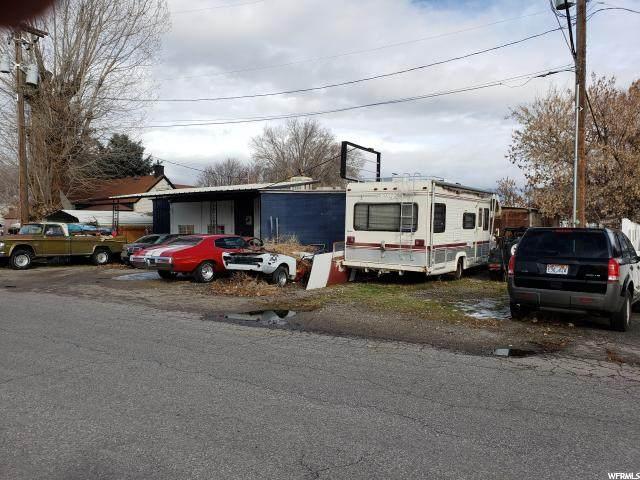 86 N 400 W, Lehi, UT 84043 (#1694567) :: Exit Realty Success