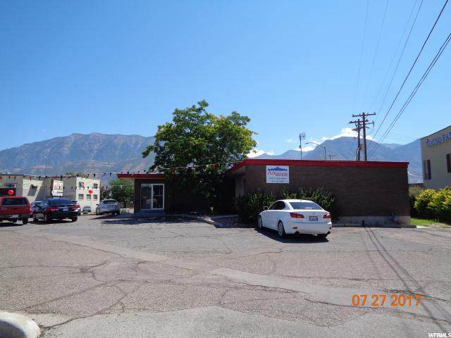 1800 S State, Orem, UT 84097 (#1694571) :: RE/MAX Equity