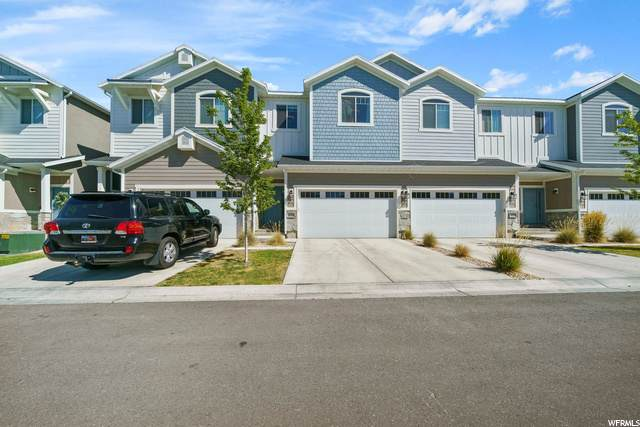 1822 W 680 S, Orem, UT 84059 (MLS #1694632) :: Lookout Real Estate Group