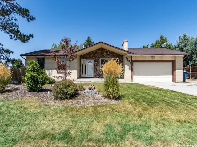 2693 E Teal Way S, Sandy, UT 84093 (#1694649) :: Exit Realty Success